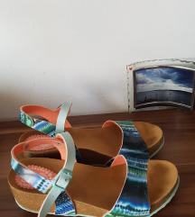 DESIGUAL original sandale 41