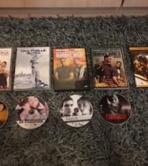 DVD razno