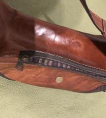 Original Piquadro unisex kožna torbica