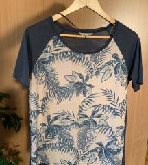 Majica s listovima
