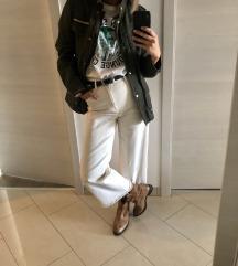 H&M zelena jakna