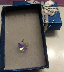 Nevidljiva ogrlica Swarovski