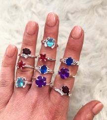 Prstenje sa kamenjem