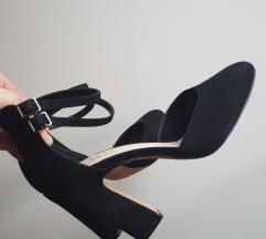 🖤 NOVE VINCE CAMUTO KOŽNE cipele 40