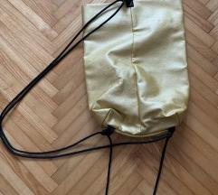Zlatni ruksak hrvatski dizajn