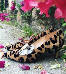 tigraste štikle