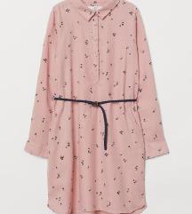 Sniženo 50kn!!!H&M haljinica/tunika 122