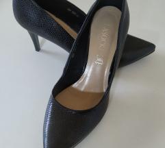Lasocki nove kožne cipele,38