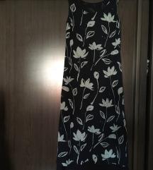 haljina s dva lica L