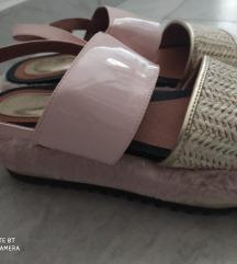 Lot Gioseppo sandale i tunika