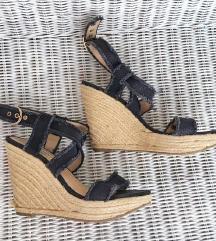 SNIŽENO- STEVE MADDEN original sandale