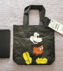 Zara mala Disney torbica