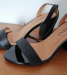 Sandale LeEdo 39 nove