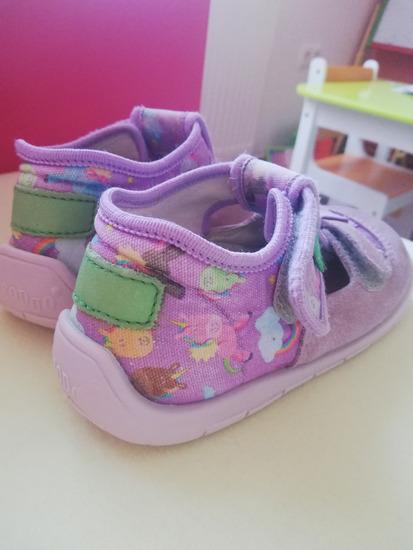 Froddo papuče za djevojčicu
