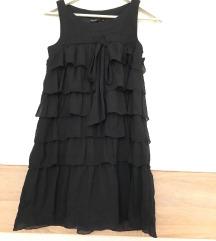 Vero Moda crna haljina