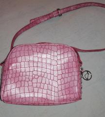 Original Carpisa roza torbica