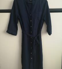 Nova Esmara lanena haljina veličina S
