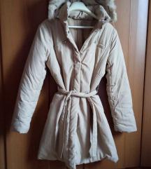 Zimska duga jakna M
