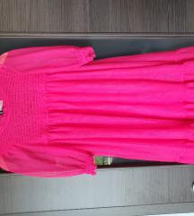 Nova H&M haljinica od tila