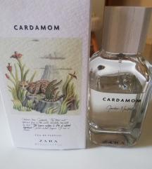 Zara Cardamom edp 100 ml