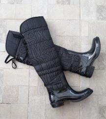 Miss sixty crne čizme