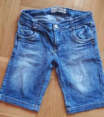 Terranova kratke traper hlače