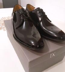 Snižena cijena! NOVO! D.K. muške kožne cipele