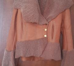 SNIŽENO Kozna jakna