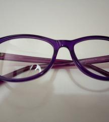 Novi dioptriski okvir za naočale