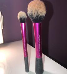 RT Blush brush i highlighter brush lot