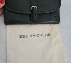 See by Chloè novčanik