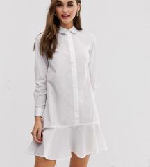 Haljina košulja Asos M/L