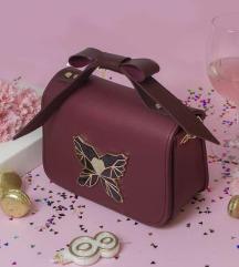 Lovely Bag torbica Alexia