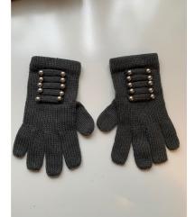 Sive rukavice