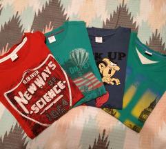 s.Oliver majice za dečke