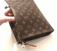 Sniženo!!! Louis Vuitton pouch