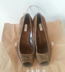 ZARA cipele 38