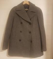 Gant sivi kaput, poštarina uključena