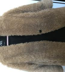 Mekan i topal Zarin teddy kaput