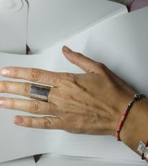 Prsten srebro 925