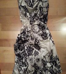 Dizajnerska haljina Nit