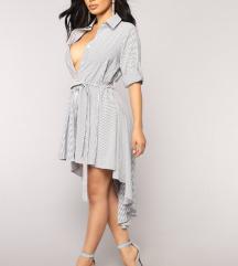 Fashionnova košulja/haljina nova (pt uključena)