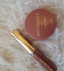 Bourjois rumenila 33 lilas d'or