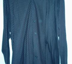 labod muške košulje- prugaste, XL