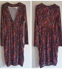 La Redoute haljina od viskoze, kao nova