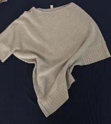 Pulover asimetricni
