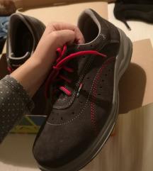 Nove, muske radne cipele