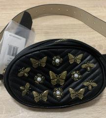 Steve Madden torbica za oko struka