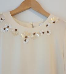 %%Nova predivna cvjetna bluza 3D