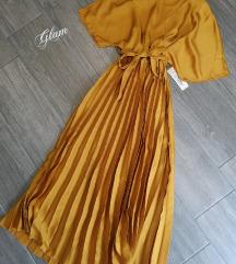 Nova univerzalna midi haljina